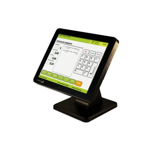 Computador Touch Bematech SB-1015 J1900 4GB HD500GB