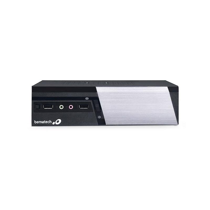 Computador Bematech RC-8400 J1800 4GB SSD120GB 2 Seriais