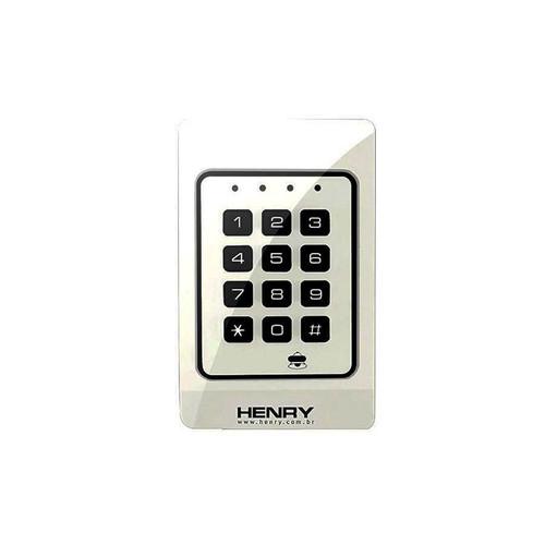 Controle de Acesso Henry Acesso Light