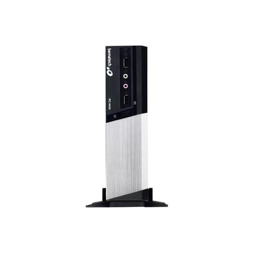 Computador Bematech RC-8400 J1800 4GB HD500GB 2 Seriais c/ Win 10 Io