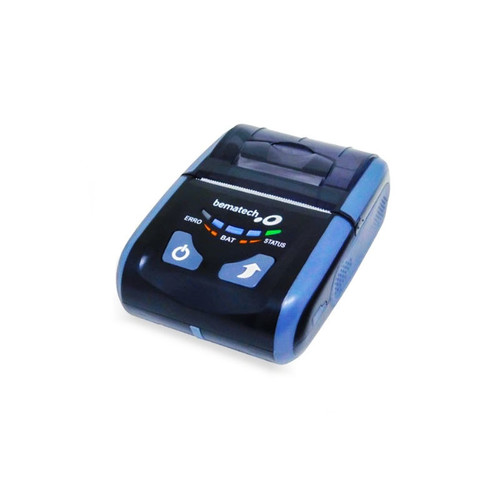 Impressora Térmica Portátil Bematech PP-10 B Bluetooth