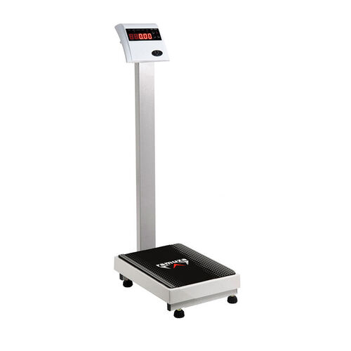Balança Eletrônica Academia / Farmácia Ramuza DP 200