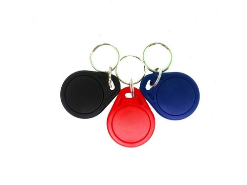 Chaveiro RFID