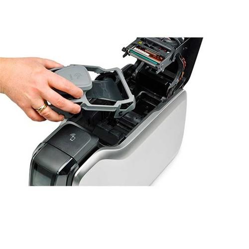 Impressora de cartões PVC | Zebra - ZC300