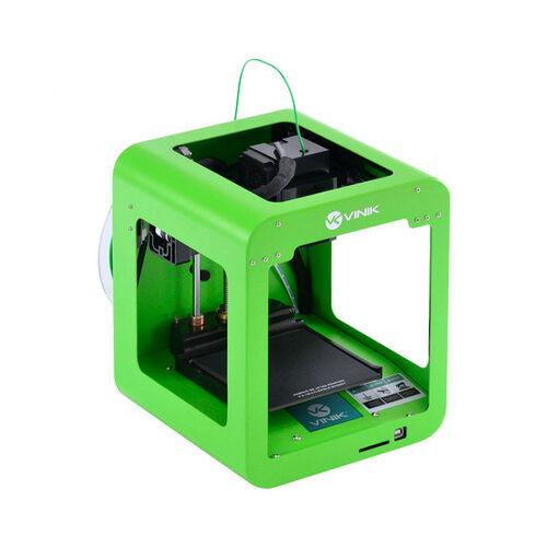 Impressora 3D CREATI.V - TouchScreen