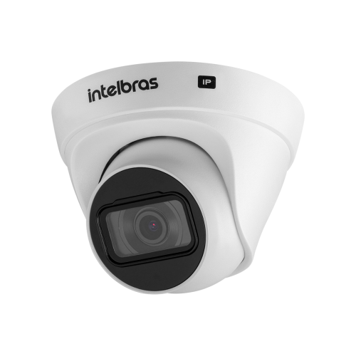 Camera Dome IP Intelbras VIP 3220 D IR 20 2,8mm