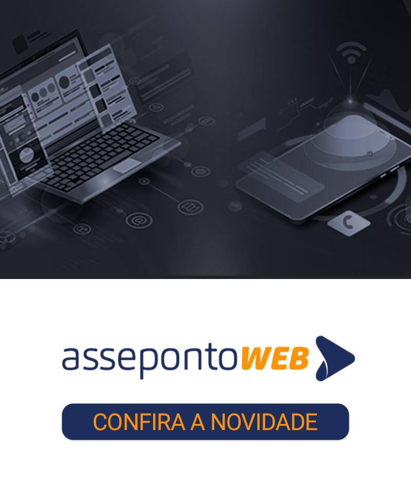 Asseponto Web