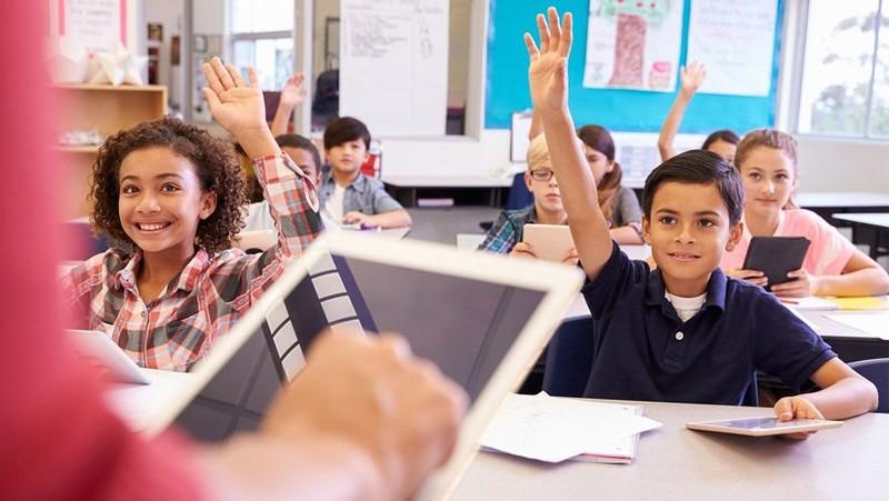 A revolução 4.0 e a educação
