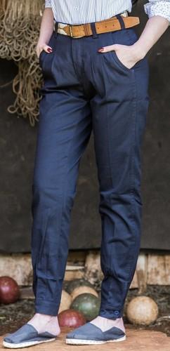 28011 - Bombacha Feminina Campeira Sureña - Tecido 98% algodão e 2% elastano.