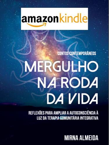 E-BOOK - Mergulho na Roda da Vida | Kindle