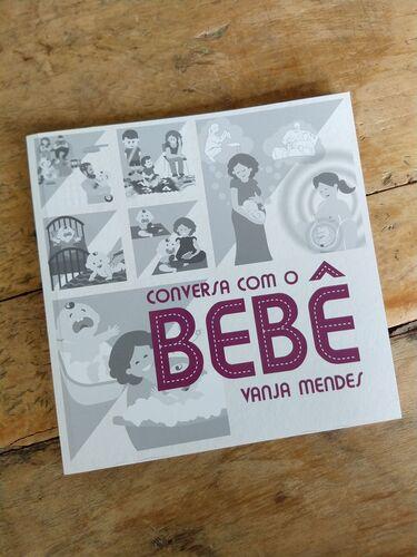 Conversa com o Bebê | Vanja Mendes