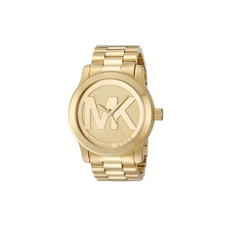 2e9ae4c853859 Comprar Michael Kors Dourado - Brasil Relógios Importados
