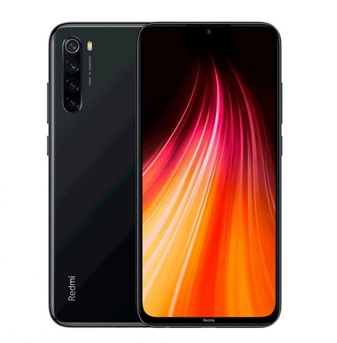 Xiaomi Note 8 64GB Rom 4GB Ram Dual Versão Global