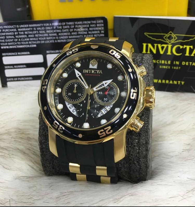 e6d0edc7287 Comprar Relógio Invicta - Pro Diver 6981 - Brasil Relógios Importados