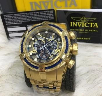 Relógio Invicta - Zeus 12745