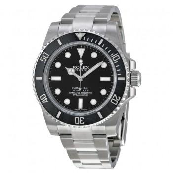 Relógio Rolex Submariner Black
