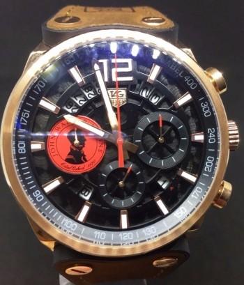 091b6d7660c Comprar Tag Heuer - John Walker Fundo Dourado - Brasil Relógios ...