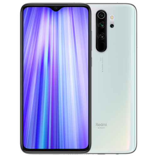 Celular Xiaomi Redmi Note 8 Pro Versão Global 128gb / 6gb Ram