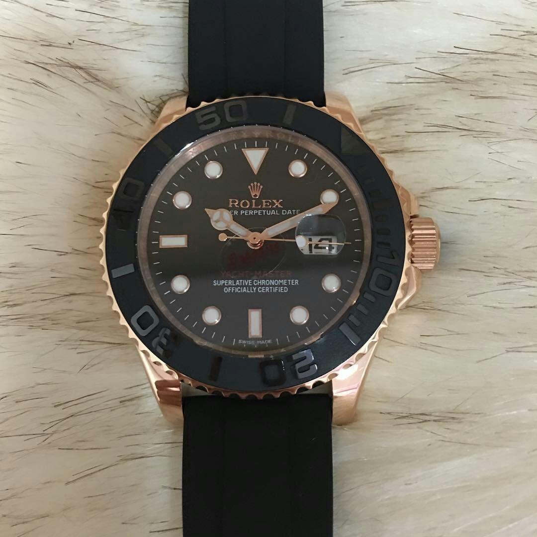 3055fc1164c Comprar Relógio Rolex Yacht-Master 116655 - Brasil Relógios Importados