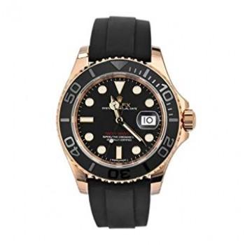 b79c34ccde0 Comprar Relógio Rolex Yacht-Master 116655 - Brasil Relógios Importados