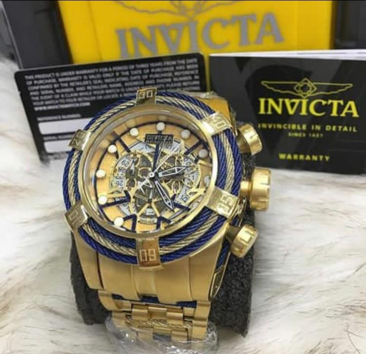 bfb5127bc65 Comprar Relógio Invicta - Zeus 22227 - Brasil Relógios Importados