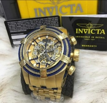 Relógio Invicta - Zeus 22227