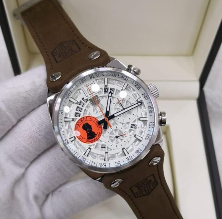 55ea36d1107 Comprar Tag Heuer - John Walker Fundo Branco - Brasil Relógios ...