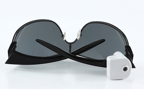 Etiqueta Antifurto para Óculos AM 58kHz