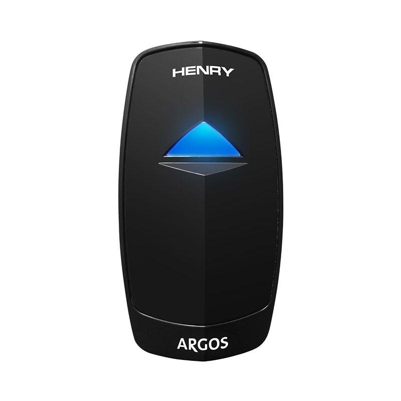Controle de Acesso Henry Argos 300
