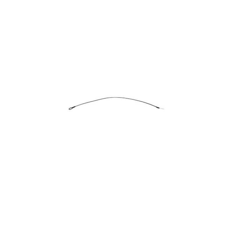 Cabo de Aço 17 cm para Tag Rígida EAS c/ 1.000 UN