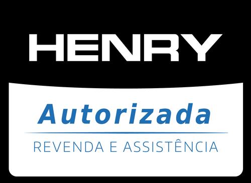 Relogio de Ponto Henry Assistencia Técnica
