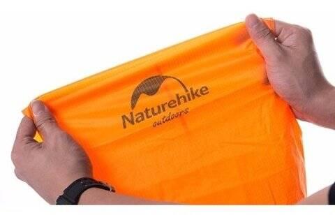Saco estanque Ultralight - NatureHike