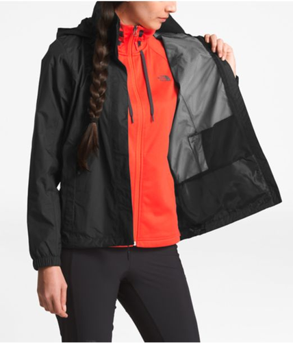 Jaqueta Resolve feminina - The North Face