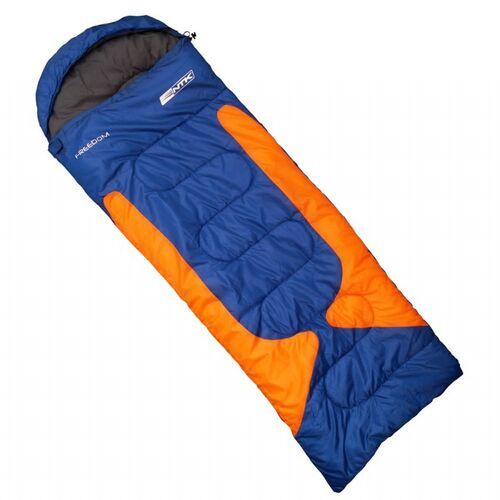 Saco de dormir Freedom -1,5°C à -3,5° - Nautika