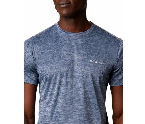 Camiseta Zero Rules masculina - Columbia
