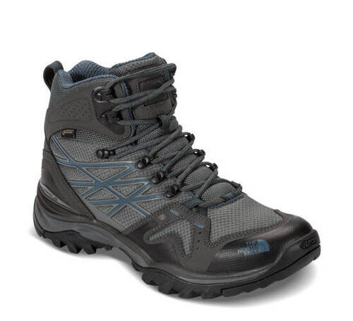 Bota Hedgehog Fastpack Mid GTX - The North Face