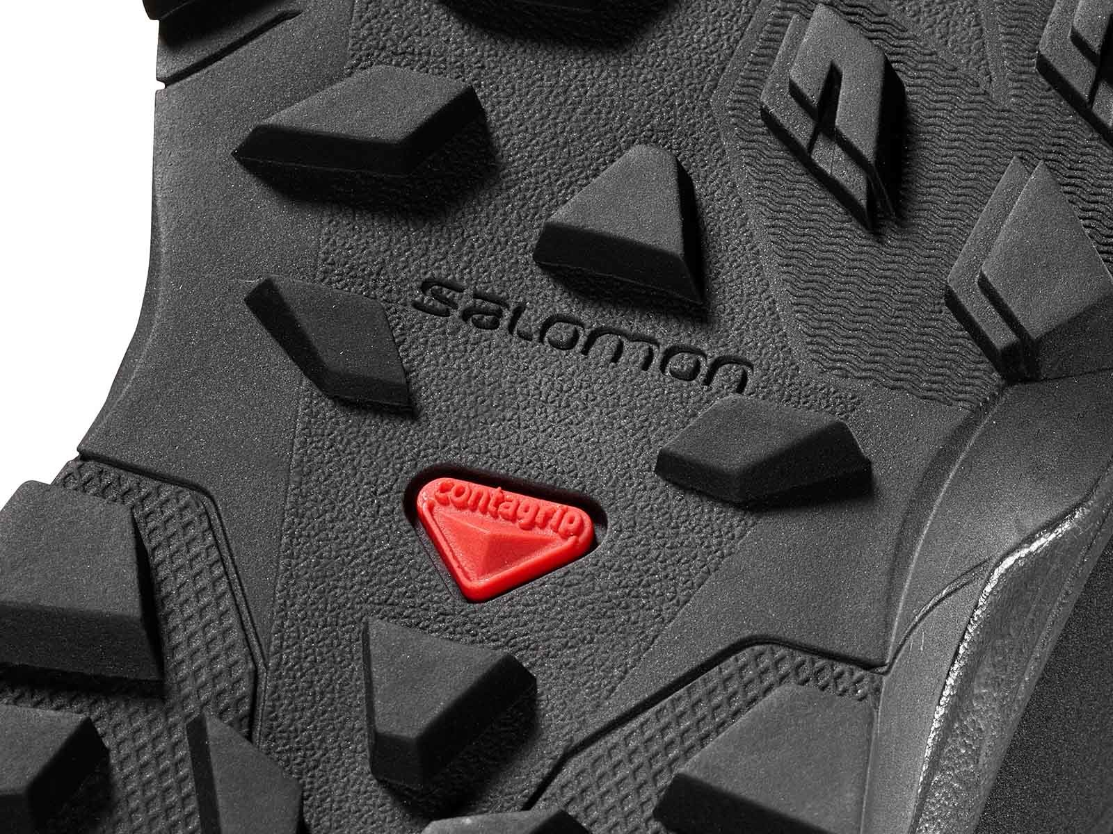 Bota Ellipse 2 Mid GTX - Salomon