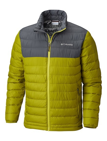 Jaqueta Powder Lite - Columbia