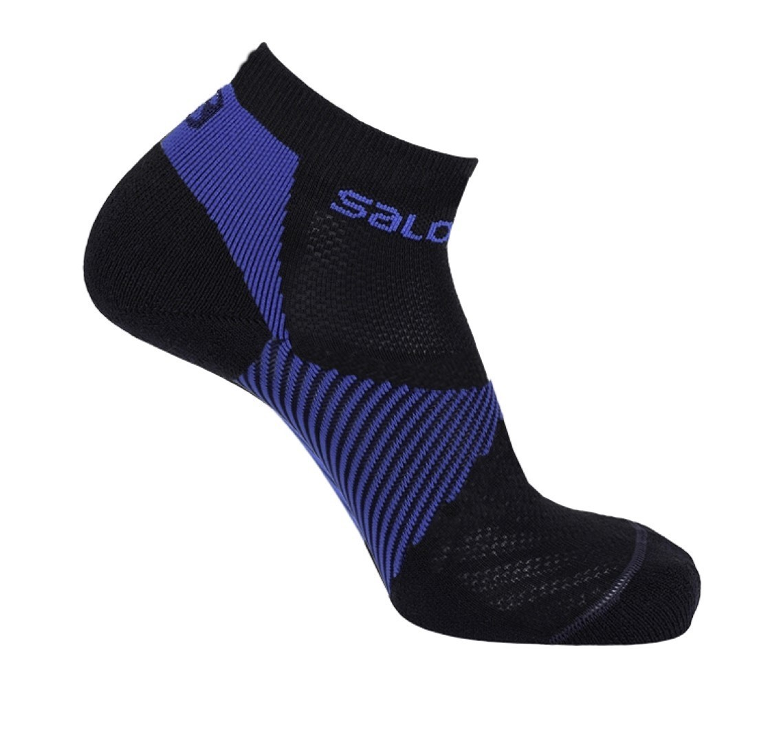 Meia Speed Support F - Salomon