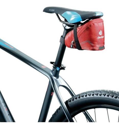 Bolsa de selim bike Bag I - Deuter