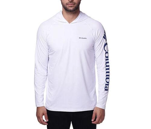 Camiseta Aurora com capuz - Columbia