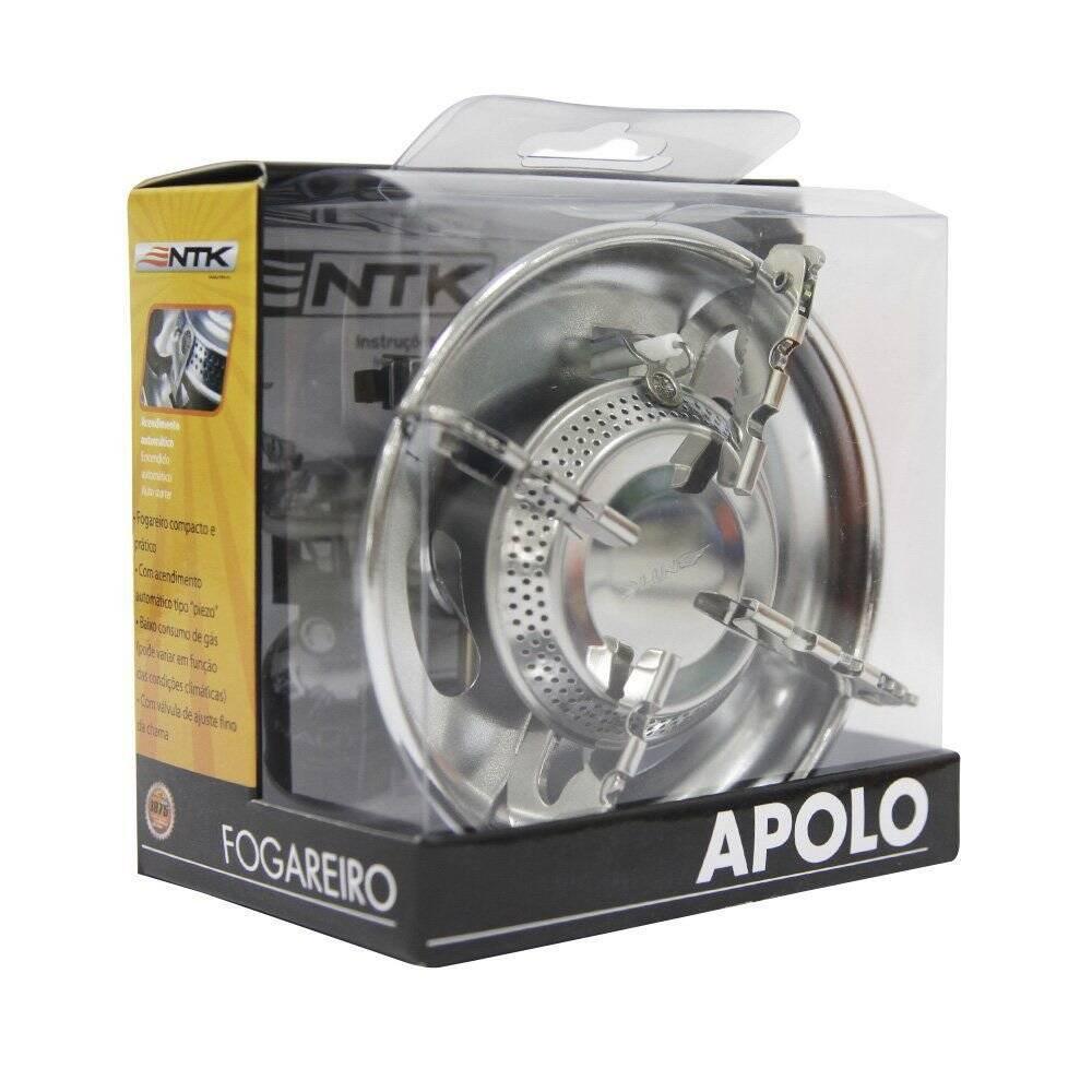 Fogareiro Apolo - Nautika