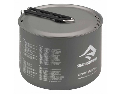 Panela Alpha Pot 3.7L - Sea To Summit