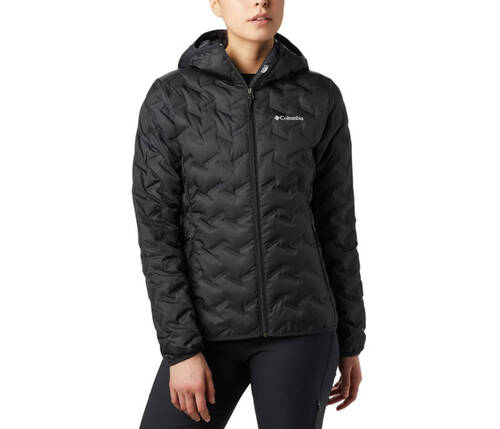 Jaqueta Delta Ridge Hooded - Columbia