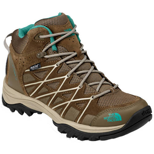 Bota Storm III Mid WP Feminina - The North Face