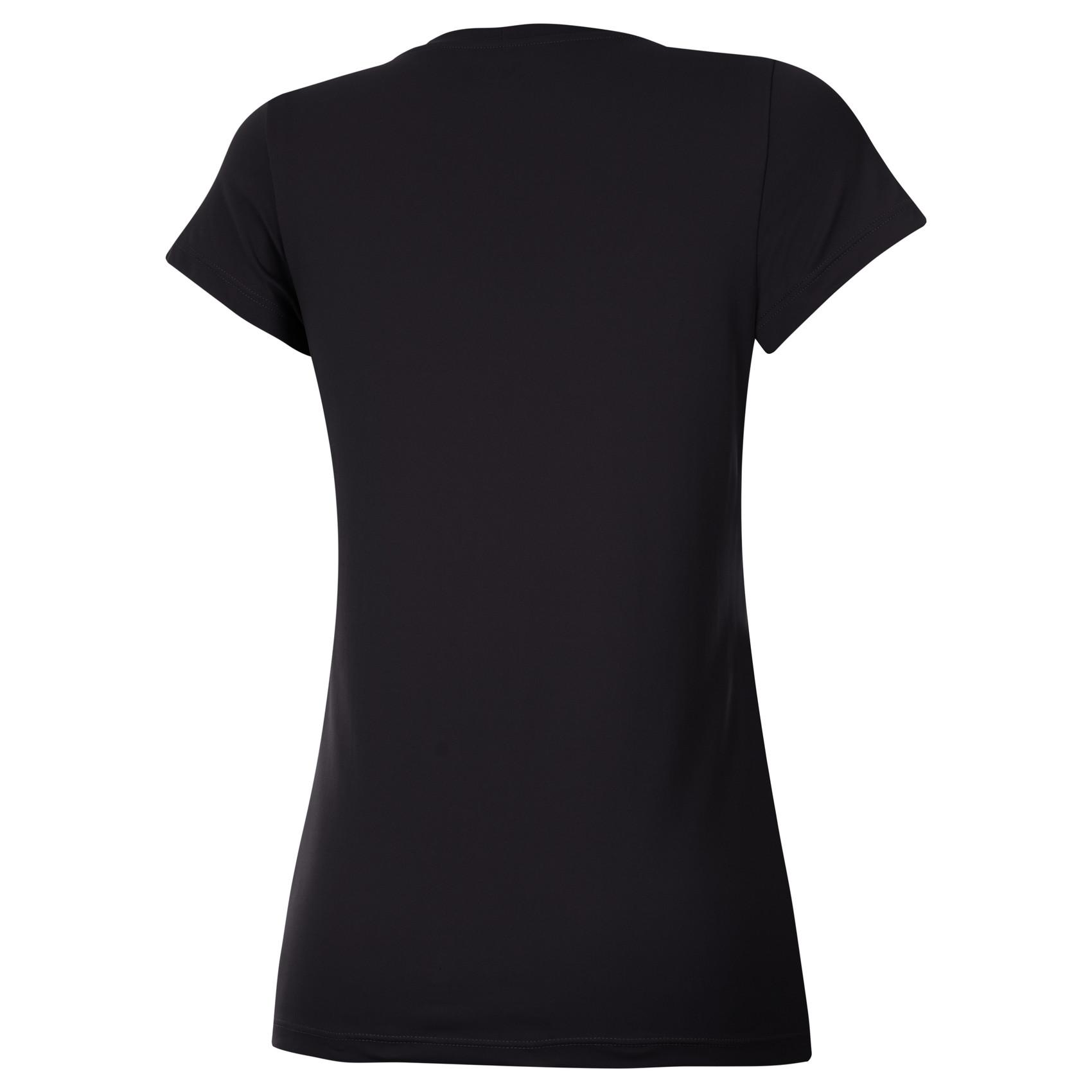 Camiseta Neblina - Columbia
