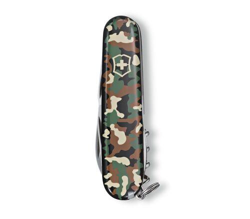 Canivete Spartan 12F camuflado - Victorinox