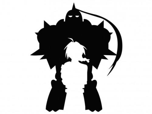 Camiseta Fullmetal Alchemist