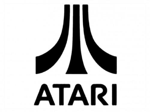 Camiseta Games Atari