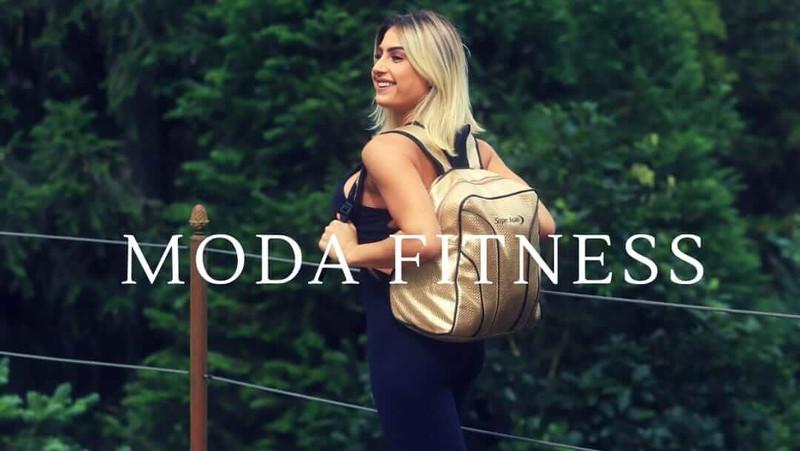 Moda fitness: estilo dentro e fora das academias